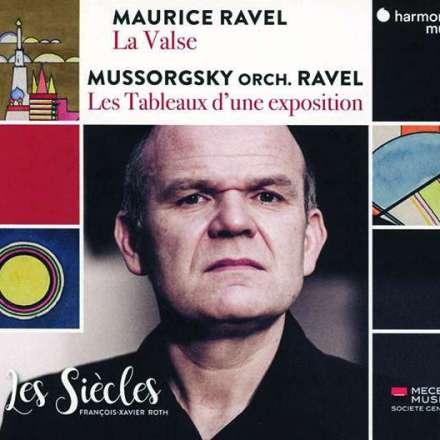 Mussorgsky / Ravel – Les Siècles / Roth
