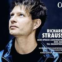 Strauss: Don Juan / Till Eulenspiegel / Also sprach Zarathustra – NDR Elbphilharmonie / Urbański