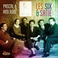 Les Six & Satie – Pascal & Ami Rogé