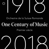 One Century of Music – Orchestre de la Suisse Romande