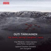 Tarkiainen – Lapland Chamber Orchestra / John Storgårds
