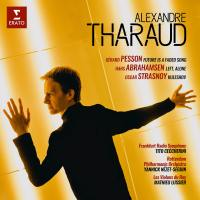 Abrahamsen, Pesson, Strasnoy: Piano Concertos – Alexandre Tharaud
