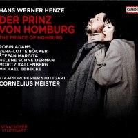 Hans Werner Henze: Der Prinz von Homburg