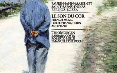 Le Son du Cor – TrioMorgen