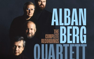 Alban Berg Quartett – Complete Recordings