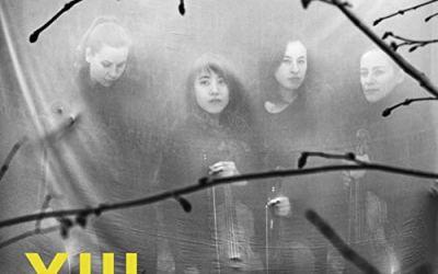 XIII – Quatuor Ardeo