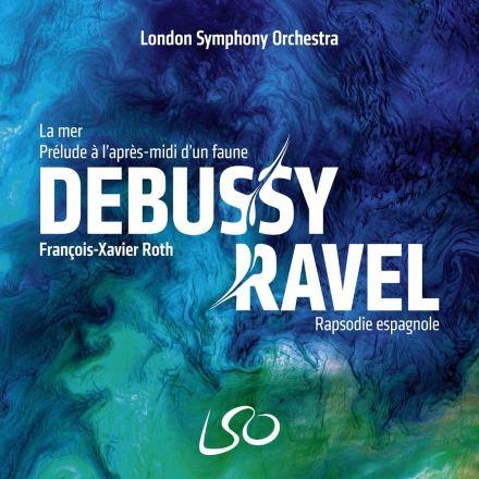 Debussy / Ravel – François-Xavier Roth