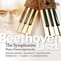 Beethoven 1–9 / Liszt