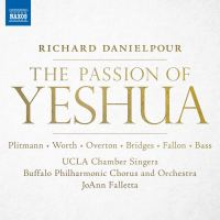 Danielpour: Passion of Yeshua
