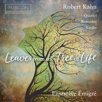 Robert Kahn / Kammermusik