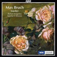 Max Bruch / Lieder