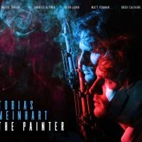 Tobias Meinhart: The Painter (2021)