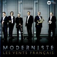 Les Vents Français / Moderniste