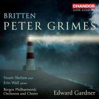 Benjamin Britten / Peter Grimes