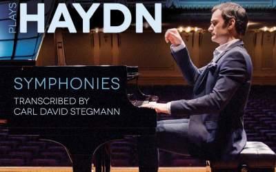 Haydn / Ivan Ilić