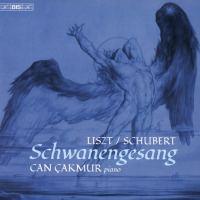 Schubert – Liszt / Can Çakmur
