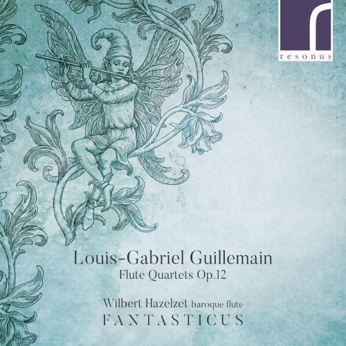 Guillemain / Wilbert Hazelzet