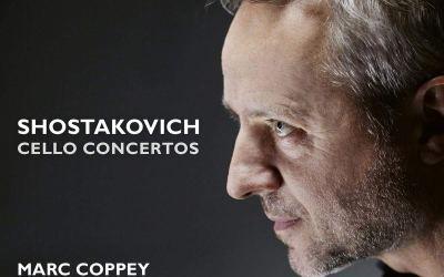 Schostakowitsch / Marc Coppey