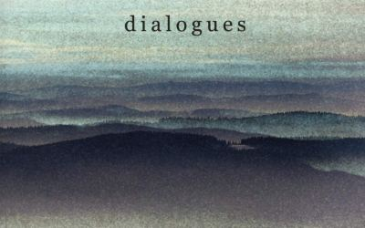 Luciano Biondini: Dialogues – Enja