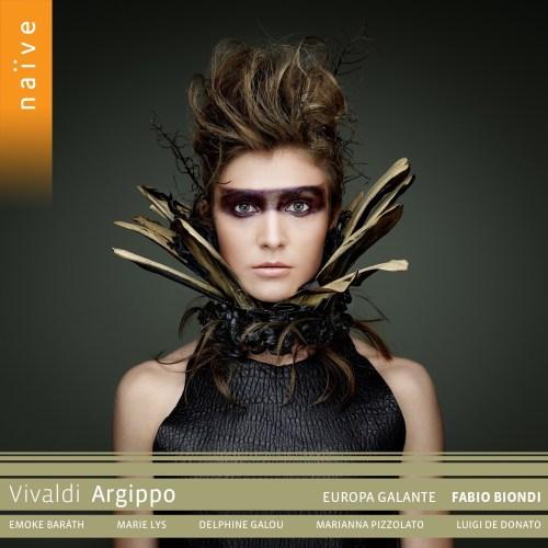 Vivaldi / Argippo (1730)