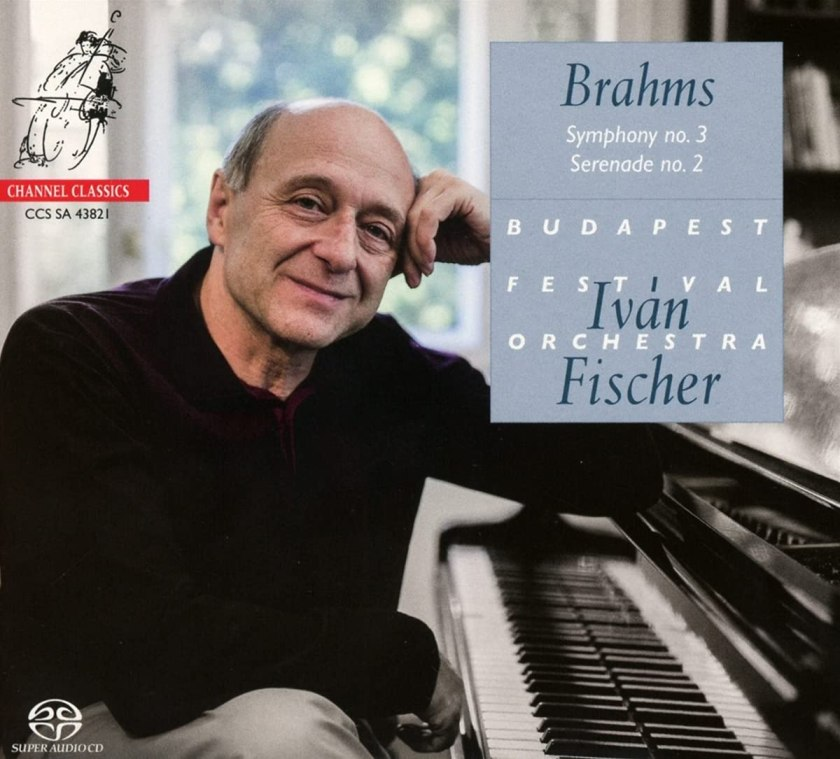 Johannes Brahms / Iván Fischer