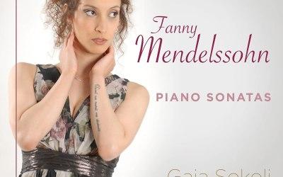 Fanny Mendelssohn / Gaia Sokoli