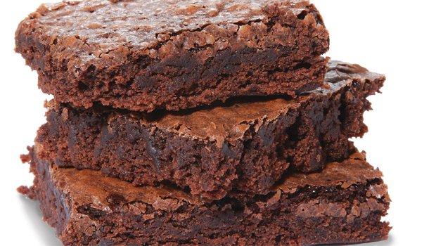 ultimative brownies