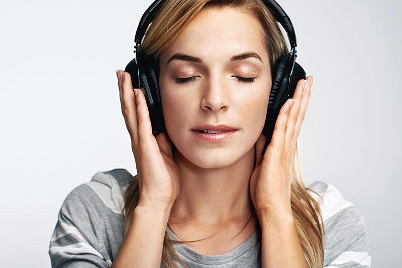 Die Audiotherapie: So kommen Sie mit Ihrem Hörsystem zurecht