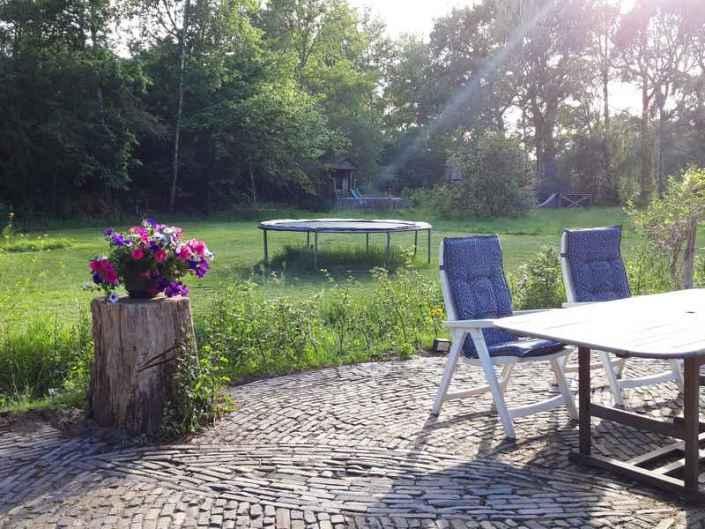 Vakantiewoning in Drenthe