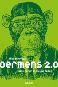 Oermens 2.0 Mikkel Hofstee
