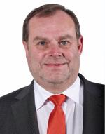 Klaus Guggenberger Partei für Franken - DIE FRANKEN