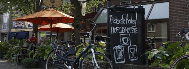 Fietscafe
