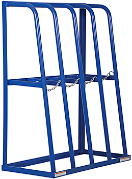 vestil ssrt 47 vertical pipe storage rack
