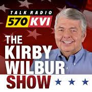 Ari on The Kirby Wilbur Show