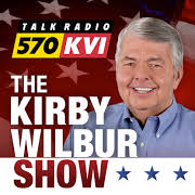 Ari on The Kirby Wilbur Show