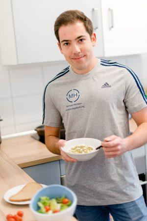 Michael Hofmann Ernährungsberatung