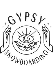 gypsy snowboarding