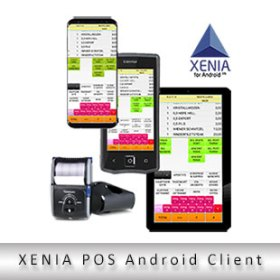 XENIA POS Android Client