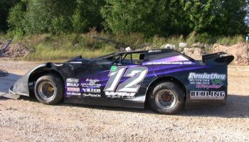 Understanding Wheel Loads to Set Up Your Dirt Late Model