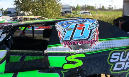 Dirt Late Model Technology; Looking for the Perfect Race car
