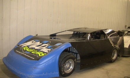 Dirt Late Model Shocks Understood