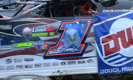 Dirt Racing Rants, Tai Chi, and Ackermann