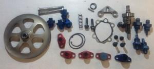 http://hogantechnologies.com / KRC Power Steering Pump Parts