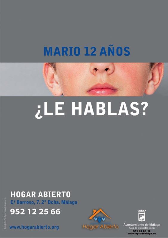 Prevenir Conflictos Familiares - Tu hijo es tu responsabilidad