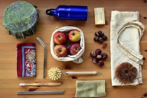 12 productos sin plástico imprescindibles para tu hogar