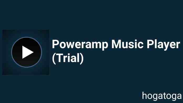 """Poweramp"