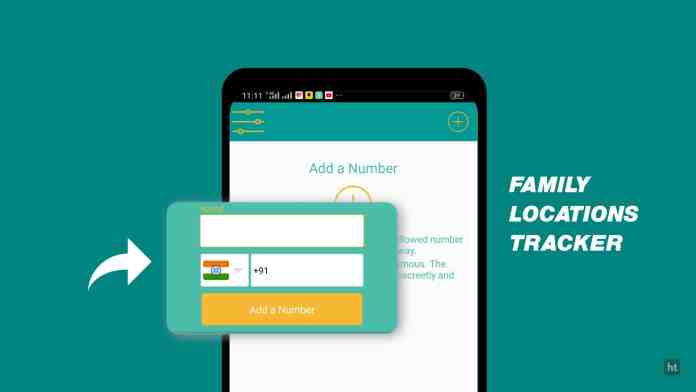 track or monitor online activity android app