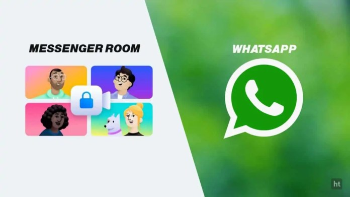 Whatsapp messenger room