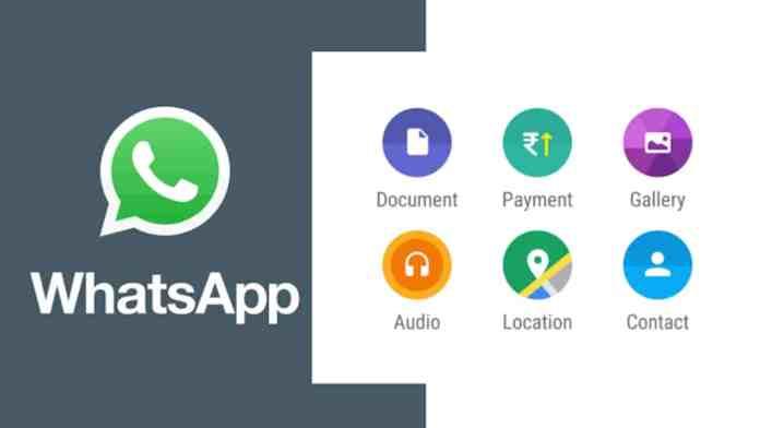 Set up WhatsApp payment