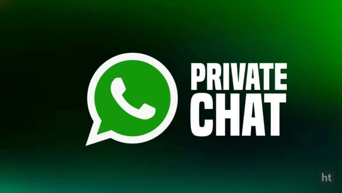 Secure WhatsApp Private Chat